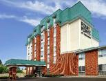 Four Points by Sheraton Waterloo Kitchener Hotel and Suites