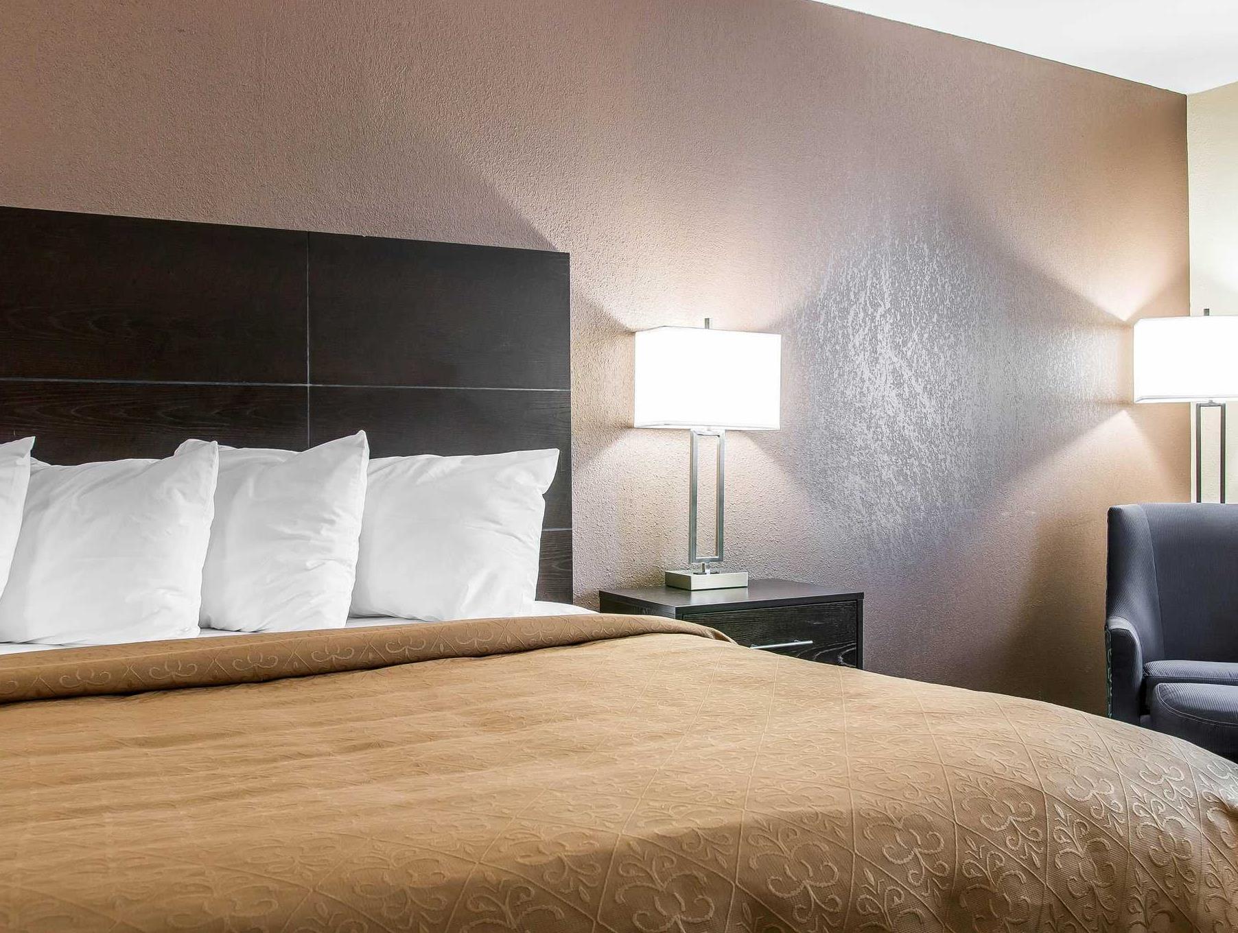 Quality Inn Byron Center Grand Rapids, Michigan, United States ...