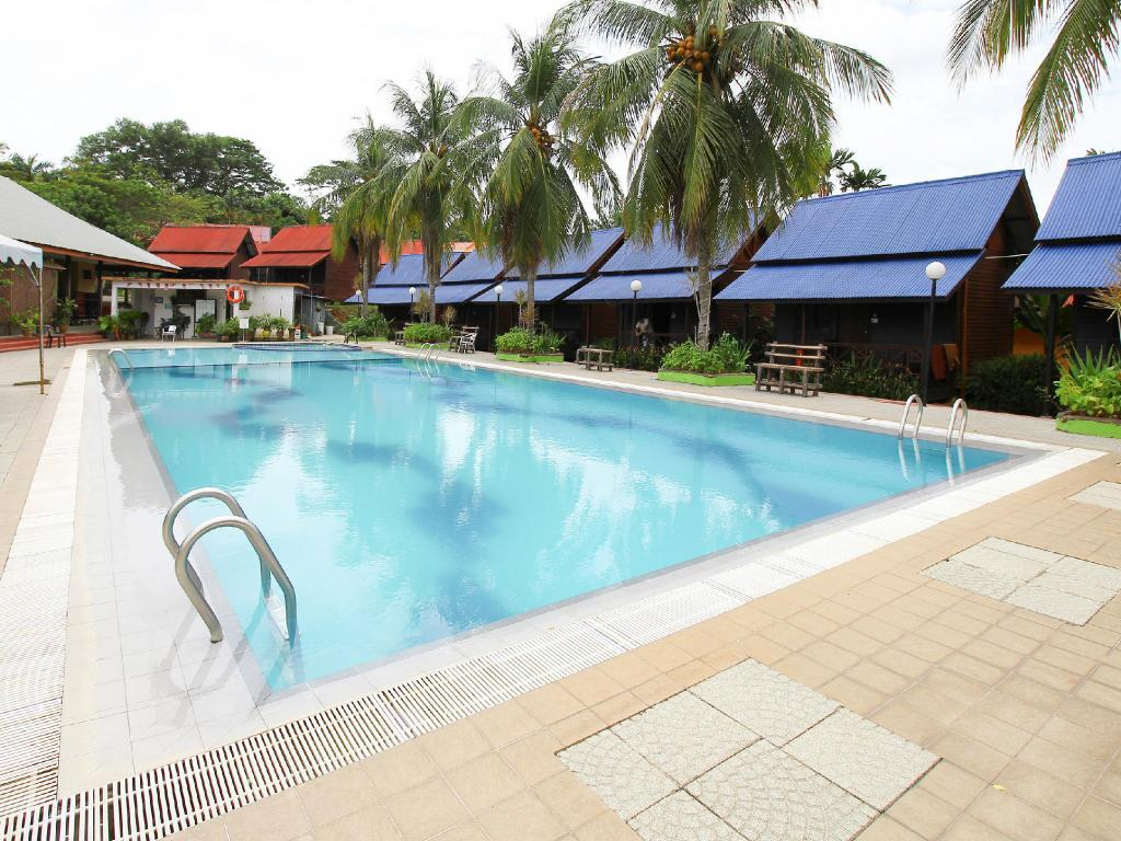 More about D Village Resort Melaka