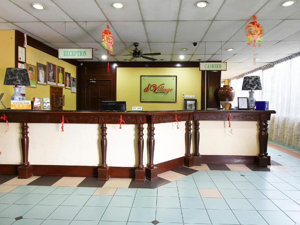 D Village Resort Melaka in Malacca - Room Deals, Photos & Reviews