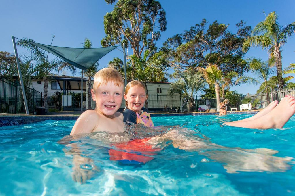 Best Price on Torquay Holiday Park in Great Ocean Road