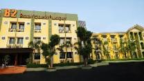 B2 Buriram Boutique and Budget Hotel