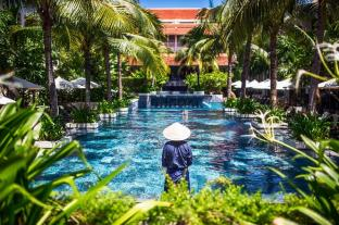Almanity Hoi An Wellness Resort – Spa Inclusive