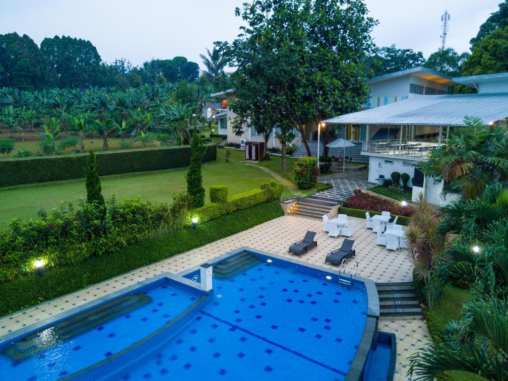 De Agape Hotel Puncak Indonesia Photos Room Rates