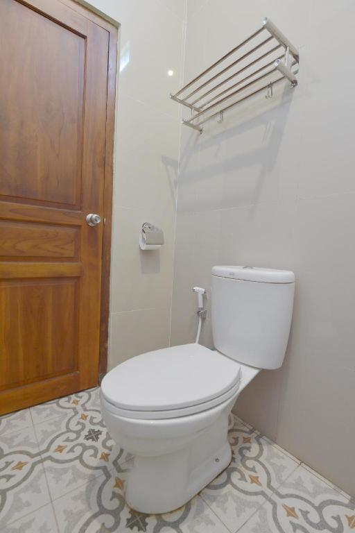Suite family - Bathroom