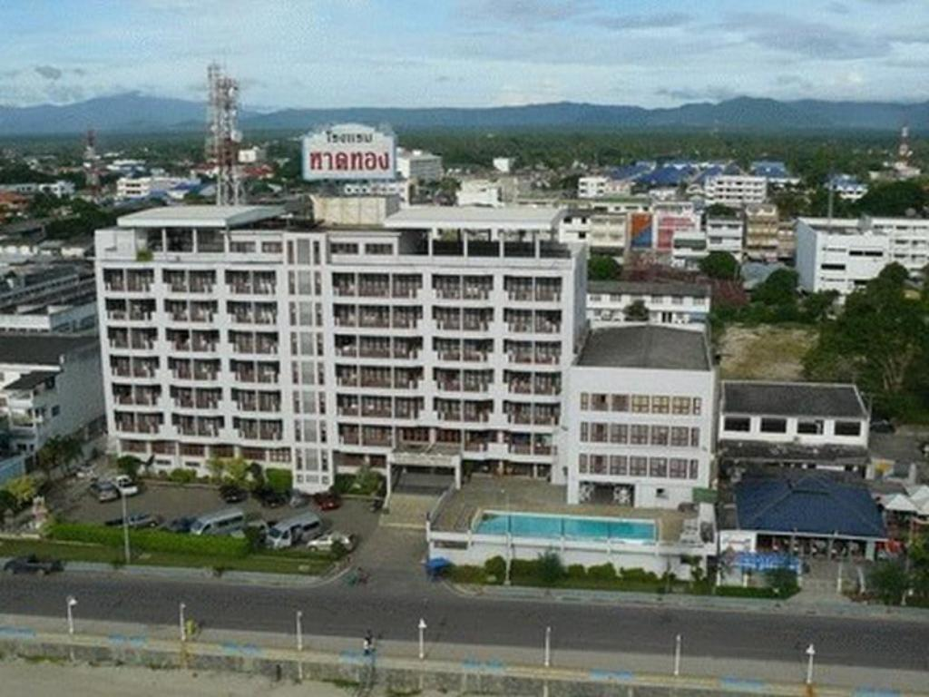 More about Hadthong Hotel