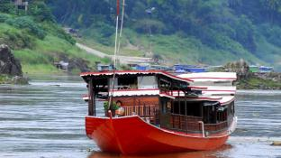 The Luang Say Lodge and Cruise