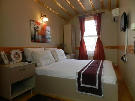 Economy Double Room Simal Mansion Guesthouse