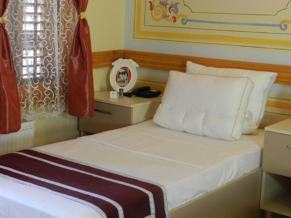 Superior Single Room Simal Mansion Guesthouse