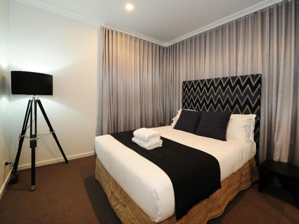 Interior view Lewis Street Apartments by Kirsten Serviced Accommodation