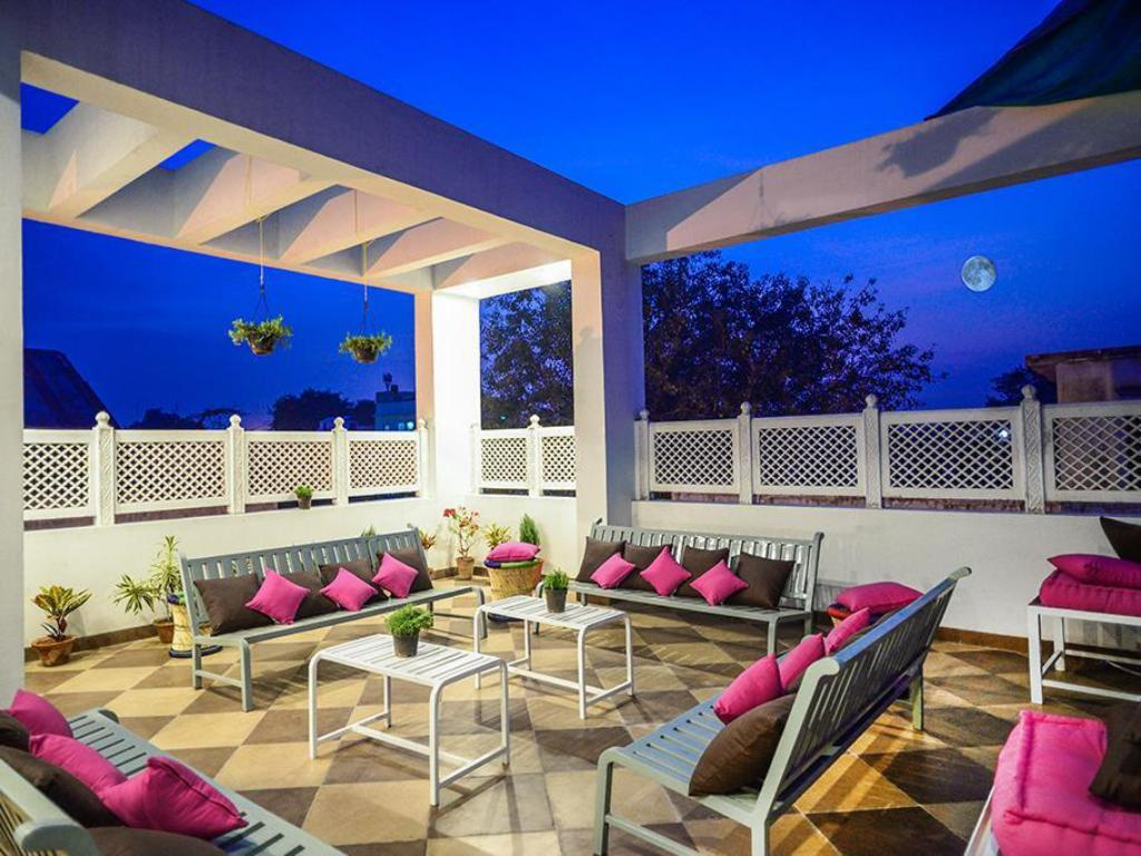 More about Zostel Jaipur Hostel
