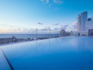 Leonardo Plaza Netanya Hotel by the Beach
