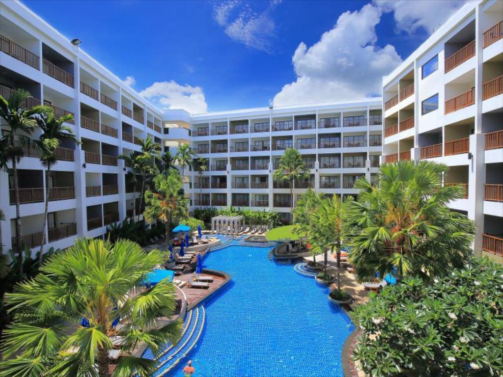 More about Deevana Plaza Hotel Phuket Patong