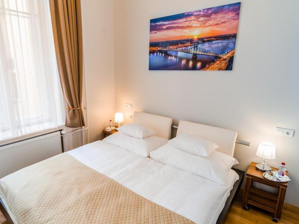classic Anabelle Bed and Breakfast Budapest