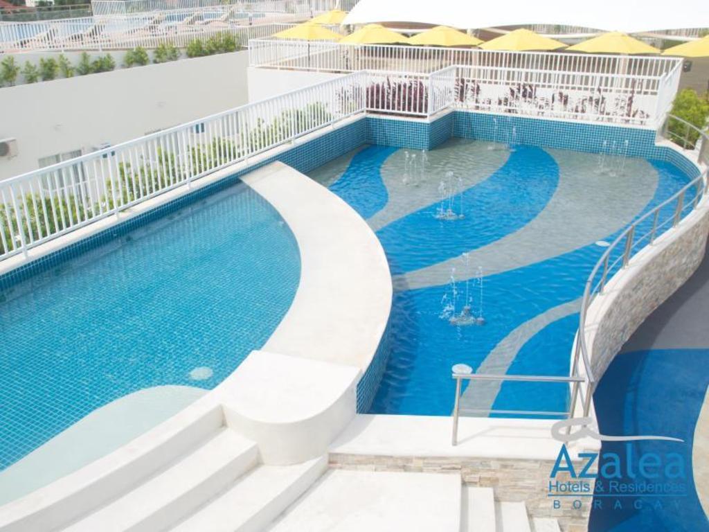 Best Price On Azalea Hotels Residences Boracay In