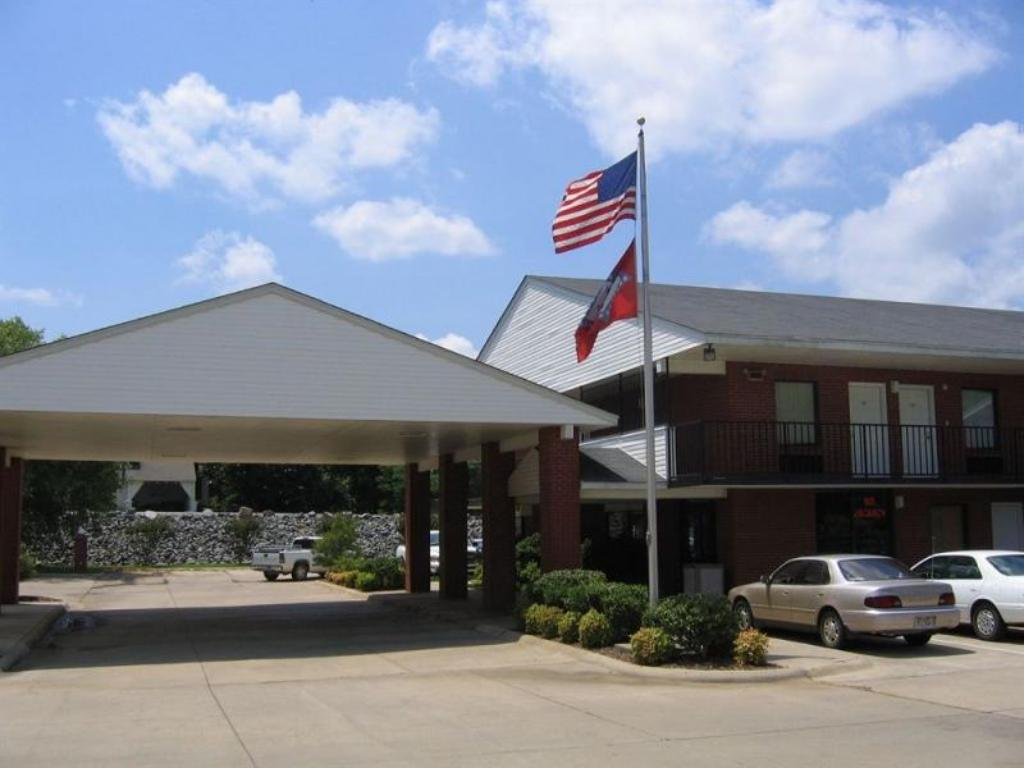 See all 9 photos Americas Best Value Inn & Suites - Sheridan, AR