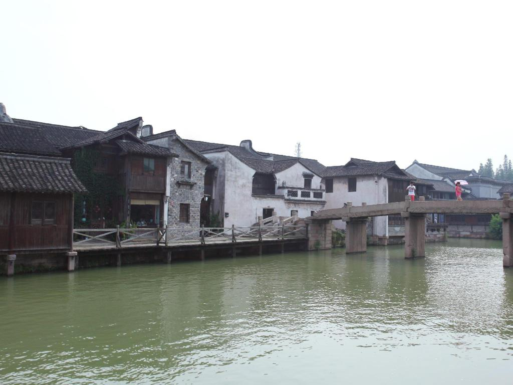 More about Wuzhen Guesthouse