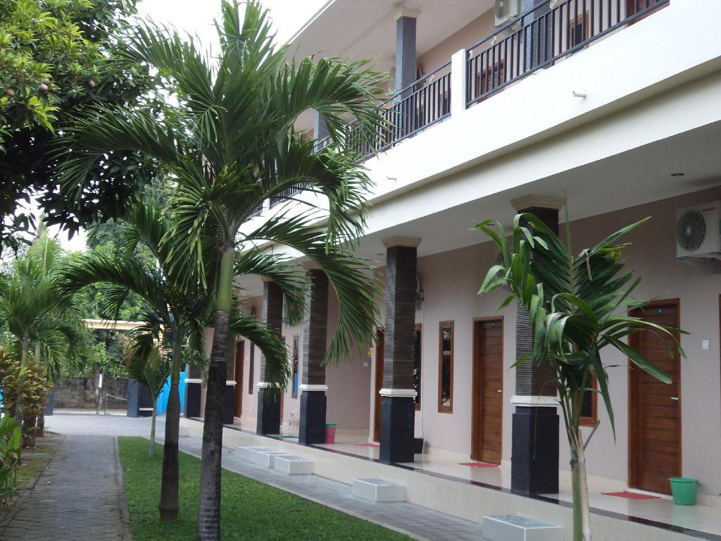 More about Cempaka Bali House