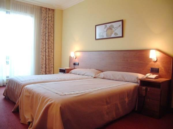 Doppel- oder Zweibettzimmer mit Spa Zugang (Double or Twin Room with Spa Access)