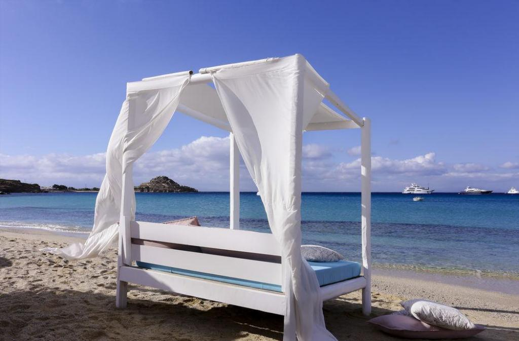 More about Mykonos Palace Beach Hotel