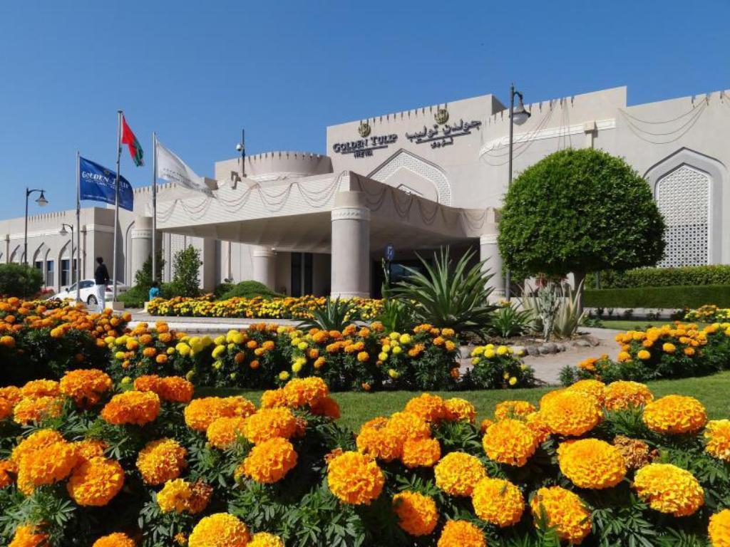 More about Golden Tulip Nizwa Hotel