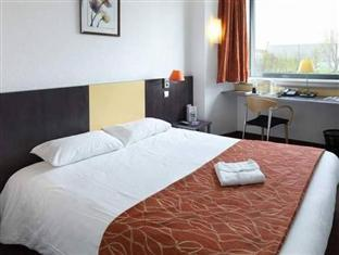 Mister Bed Torcy Hotel