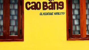 Classique homestay Caobang