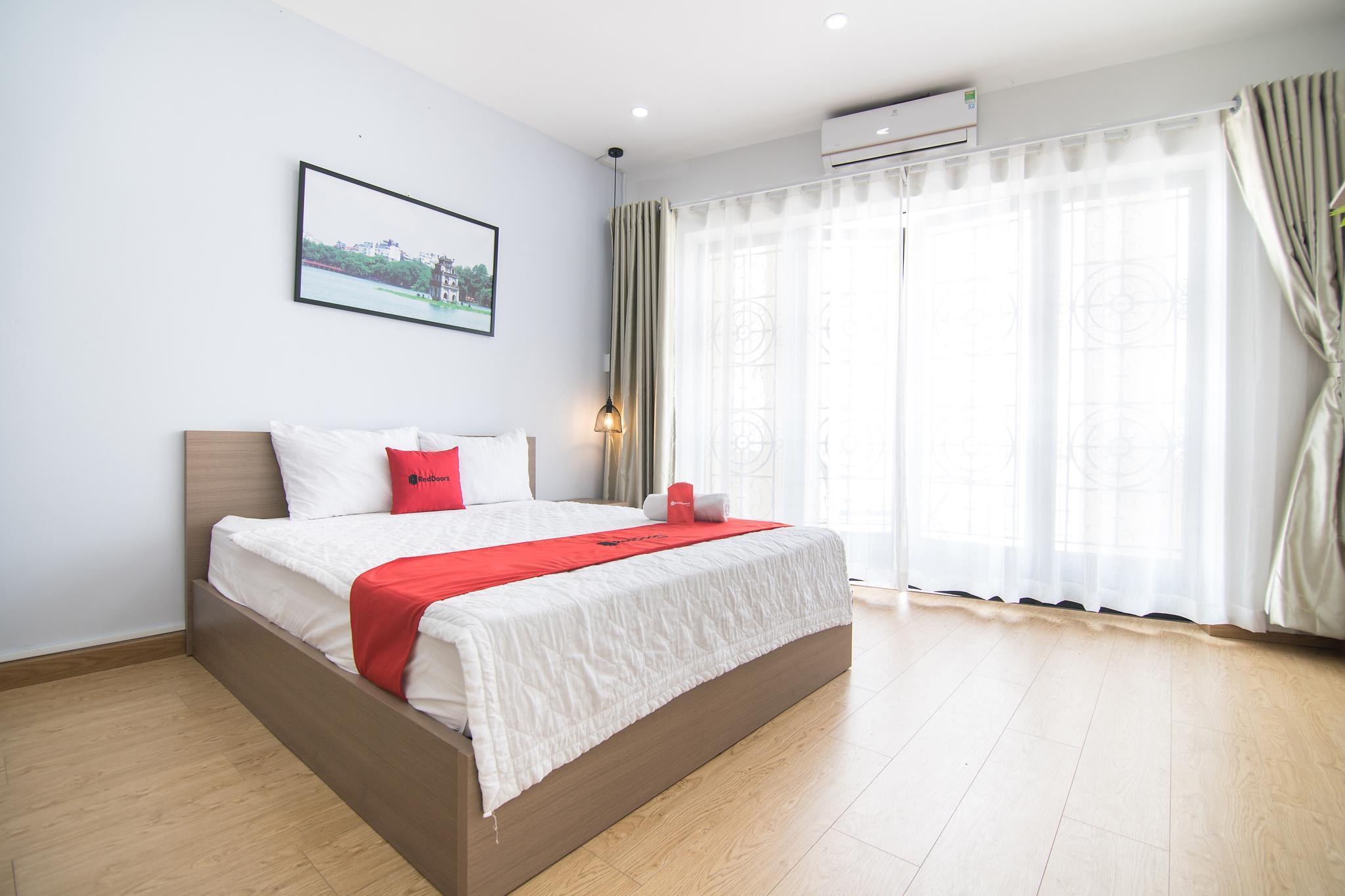 Reddoorz Tran Hung Dao Street Hotel Ho Chi Minh City Deals Photos Reviews