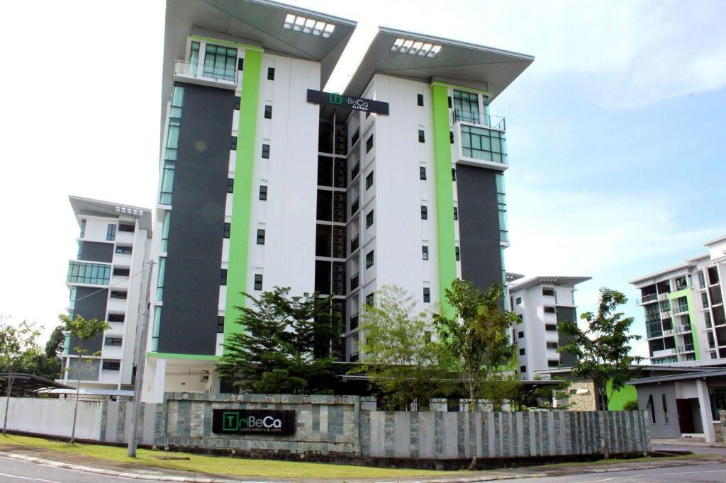 Tribeca Suites In Kuching Room Deals Photos Reviews