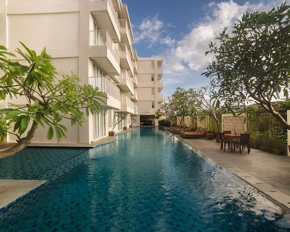More about Paragon Hotel Seminyak