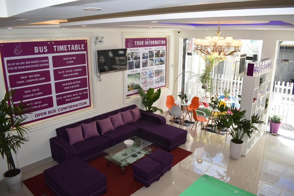 Mr Peace Backpackers House Hostel (Dalat) - Deals, Photos & Reviews