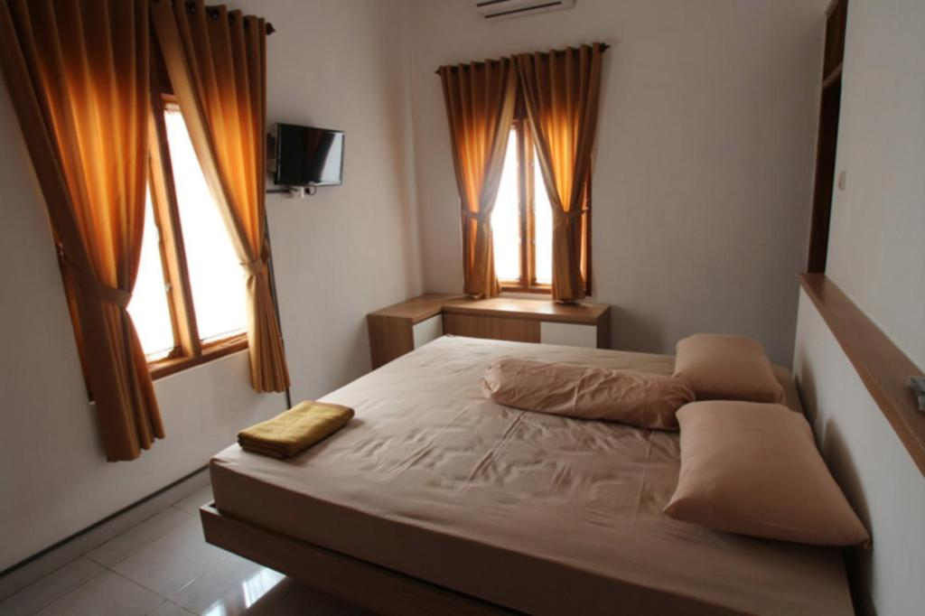 More about Embe Joglo Homestay