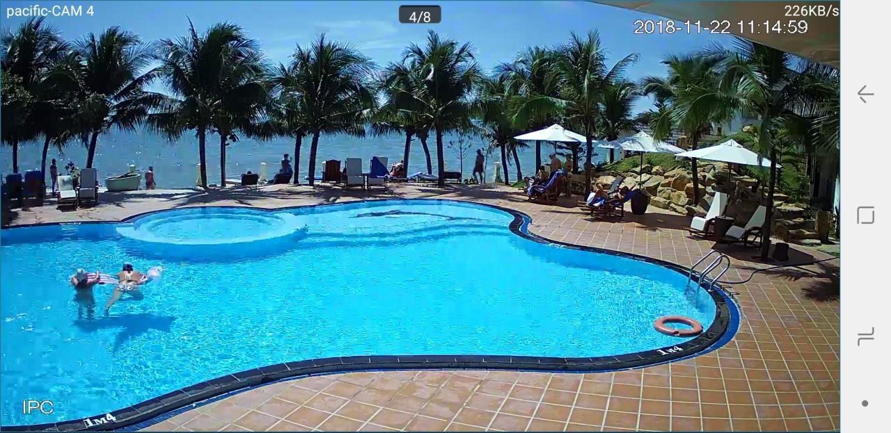 Pacific Beach Resort Hotel Phan Thiet