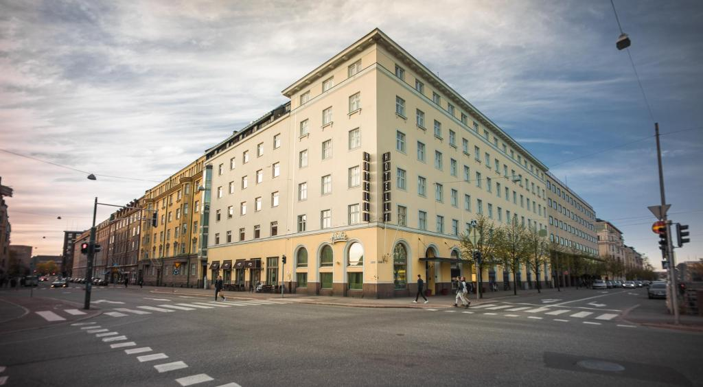 More about Hotel Helka