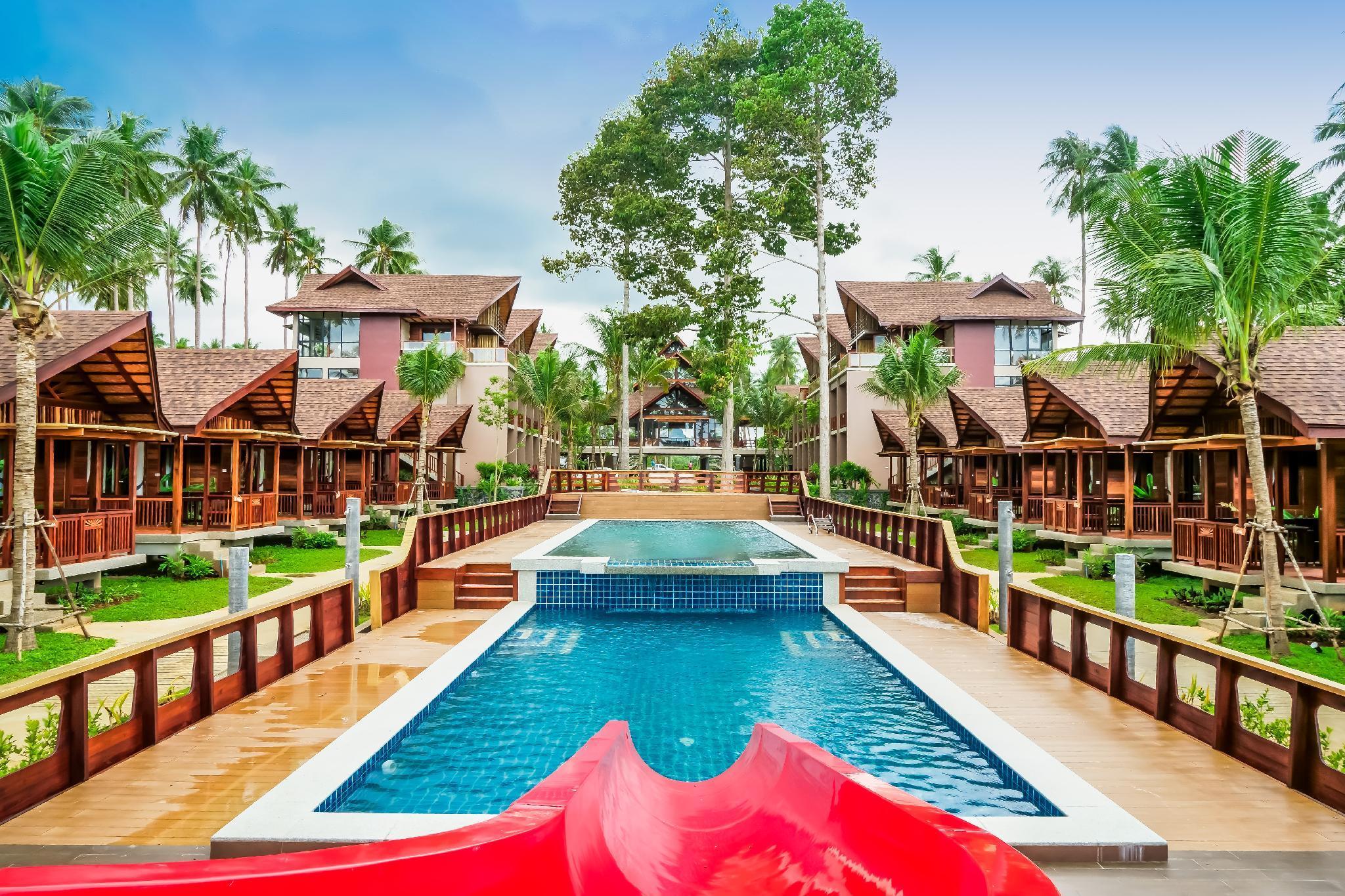 khanom cabana beach resort in khanom nakhon si thammarat room rh agoda com