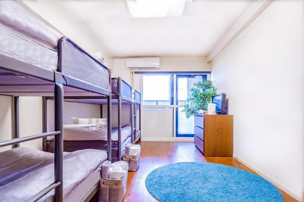 H2 H7 Adorable Apartment In Shinjuku In Tokyo Room Deals Photos