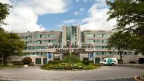 Embassy Suites Parsippany Hotel