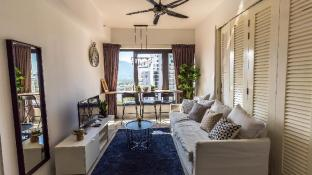 Condo 2BR at Central Georgetown by AirlevateSuites