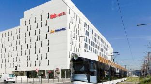 Ibis Marseille Centre Euromed