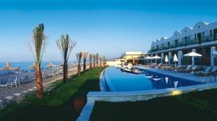 Giannoulis - Grand Bay Beach Resort Adults Only