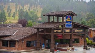 Hotels Near Desperados Cowboy Restaurant Hill City Sd Best Hotel Rates Near Restaurants And Cafes Hill City Sd United States