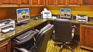 Holiday Inn Express Hotel & Suites Ooltewah Springs - Chattanooga
