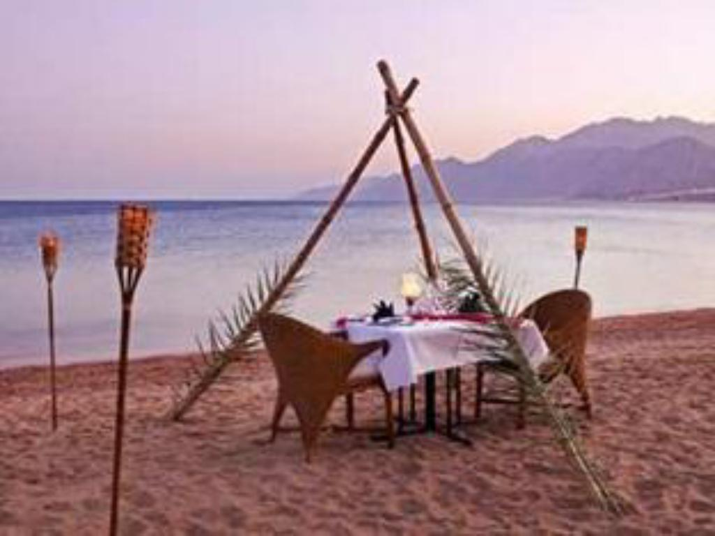 Beach Hilton Dahab Resort