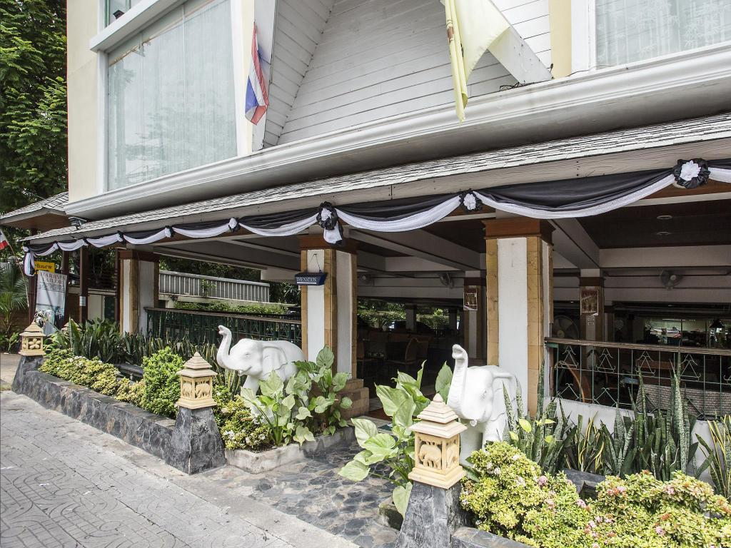 More about Royal Ivory Sukhumvit Nana by Compass Hospitality