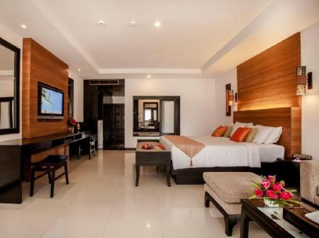 Club Room Club Wing min.age 18 year old for Adults Only Horizon Karon Beach Resort & Spa