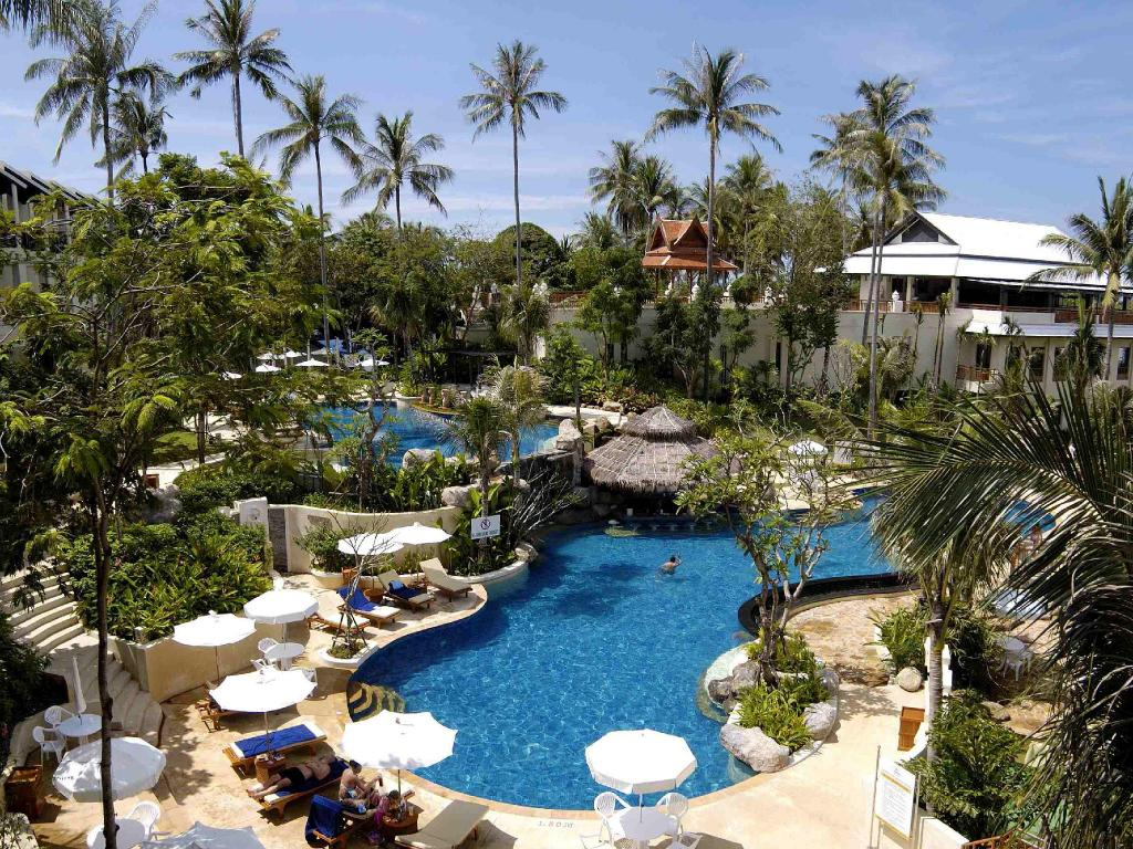 Informasi lengkap Horizon Karon Beach Resort & Spa