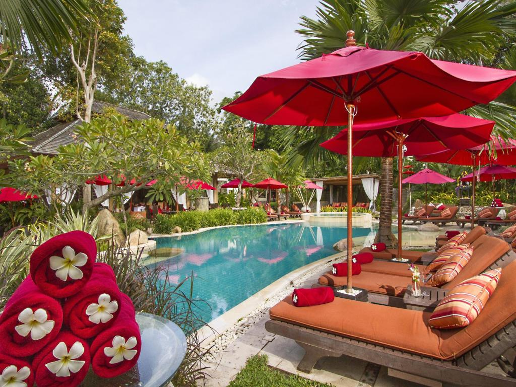 Swimming pool. Best Price on Rocky s Boutique Resort in Samui   Reviews