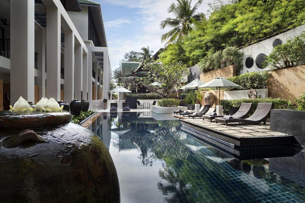 More about Manathai Surin Phuket