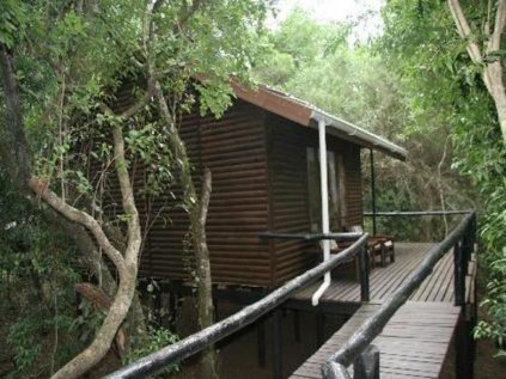 See all 24 photos Gooderson Bushlands Game Lodge