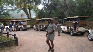 Gooderson Bushlands Game Lodge
